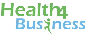Health 4 Business logo